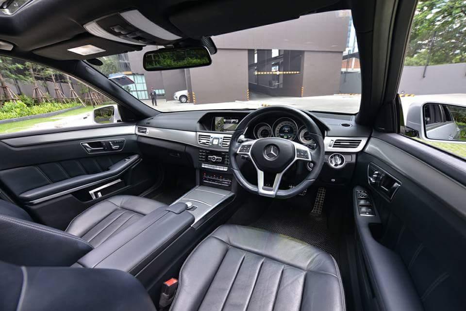 บริการเช่ารถสปอร์ต Benz E300 Bluetec Hybrid ,บริการเช่ารถBenz E300 ,บริการเช่ารถสปอร์ต Benz Eclass (42)